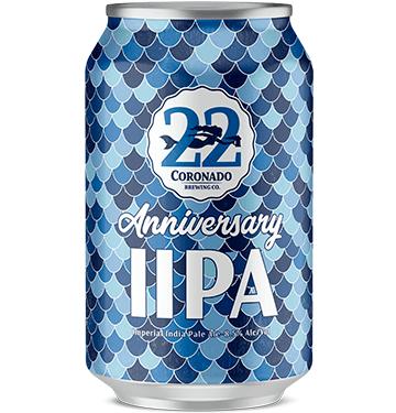 22nd Anniversary IPA