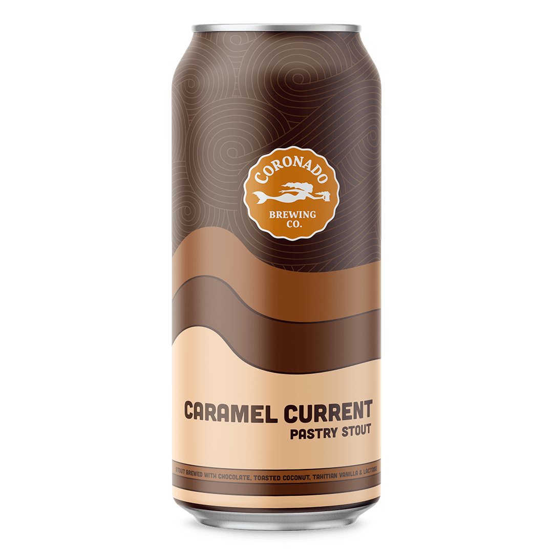 Caramel Current