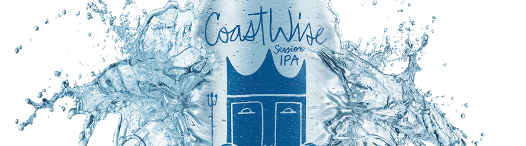 CoastWise Session IPA