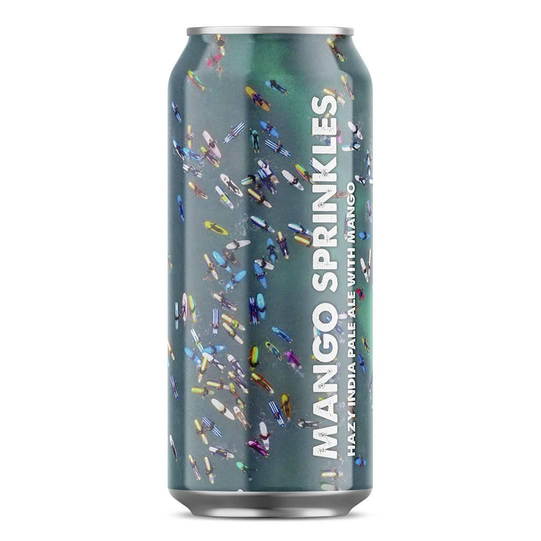 Mango Sprinkles