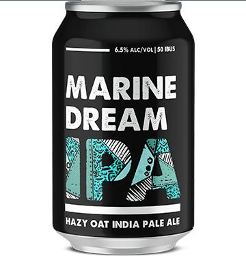 Marine Dream