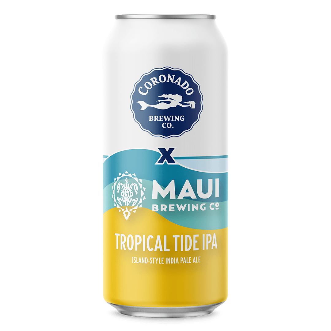 Tropical Tide IPA