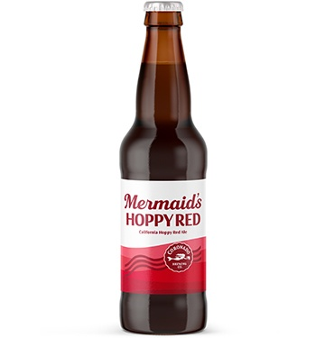 Mermaid's Red