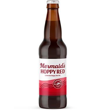 Mermaid's Red