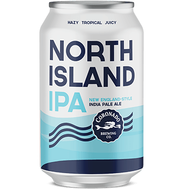North Island IPA
