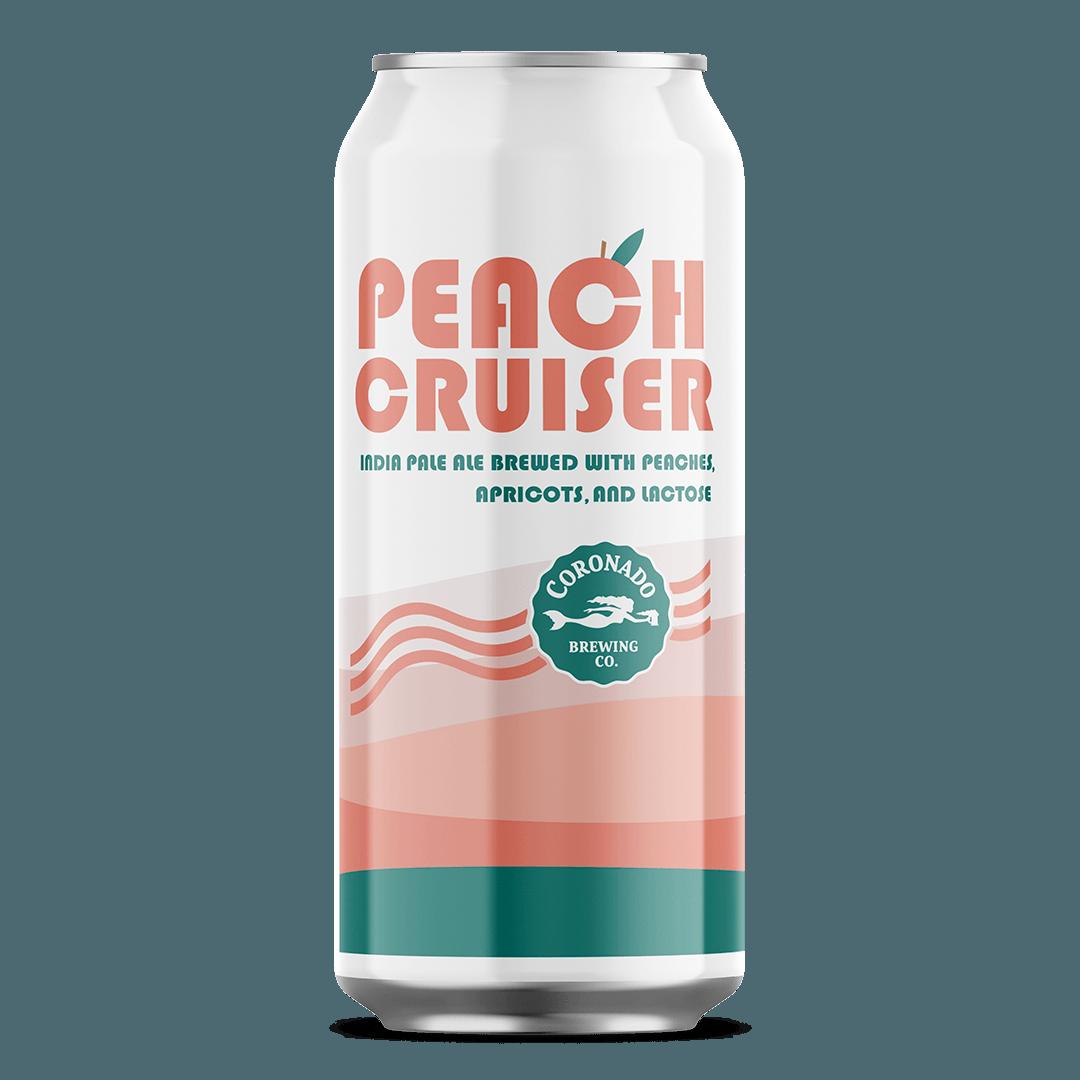 Peach Cruiser
