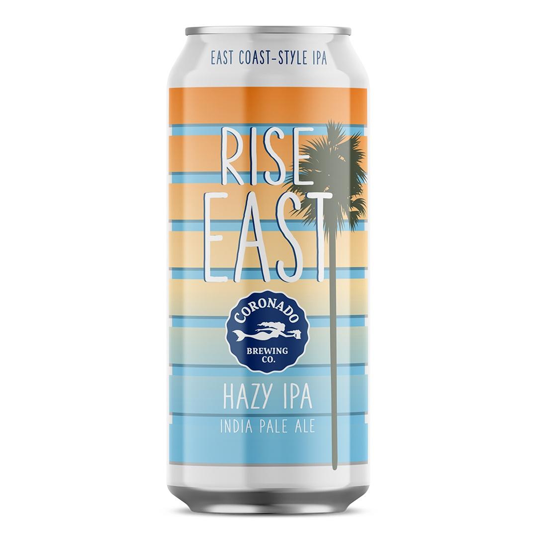 Rise East