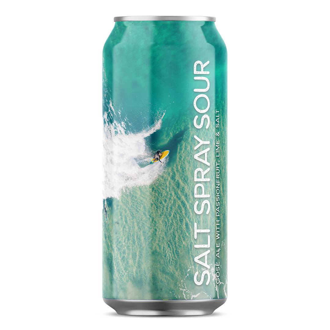 Salt Spray Sour