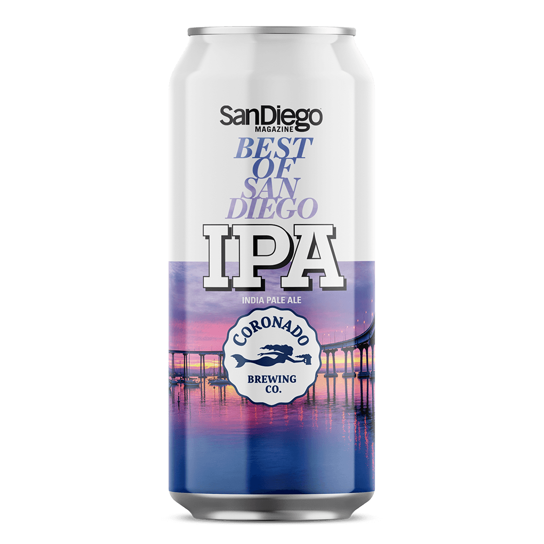 San Diego Best IPA