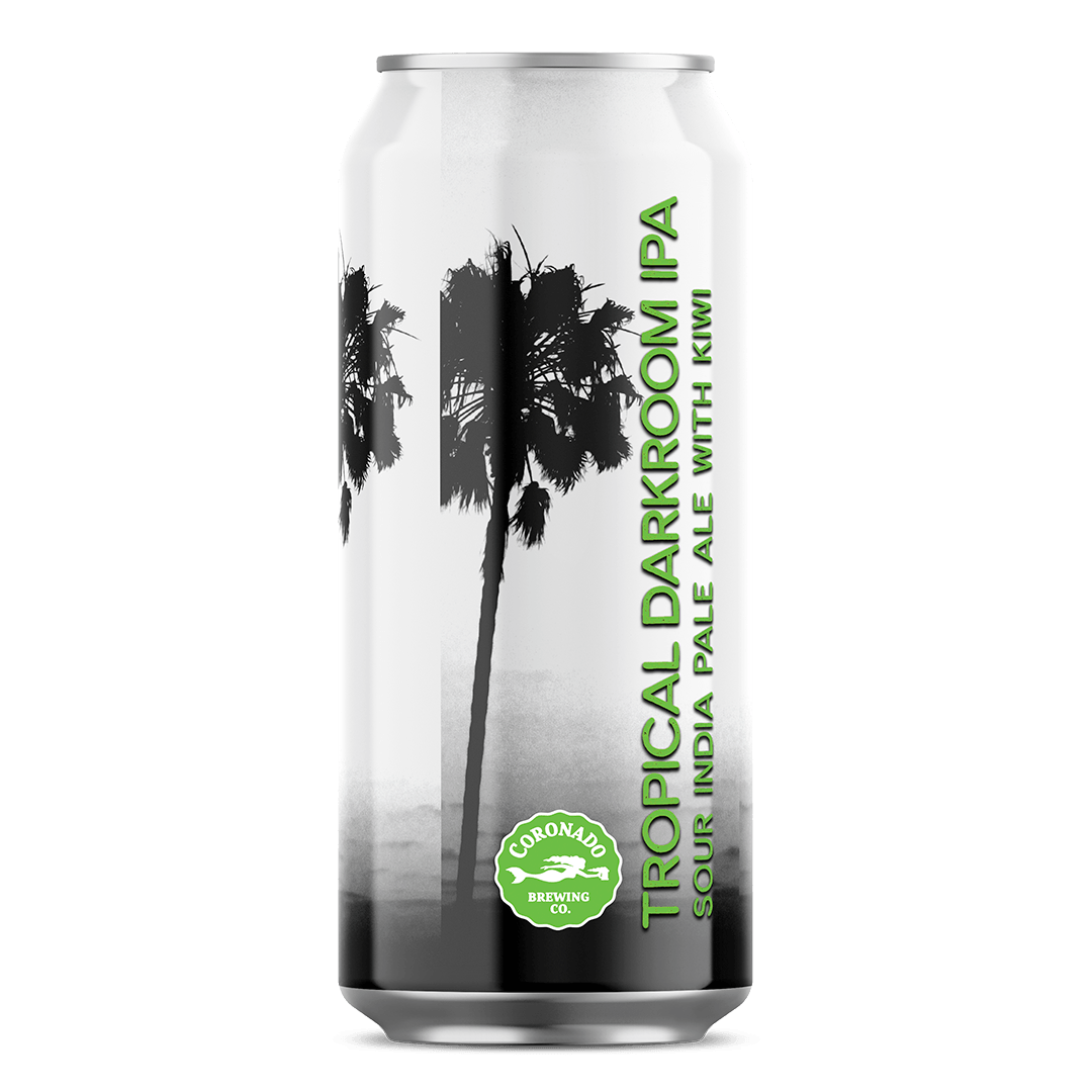 Tropical Darkroom IPA
